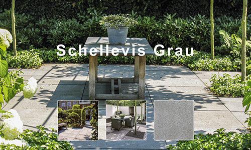 Schellevis Grau