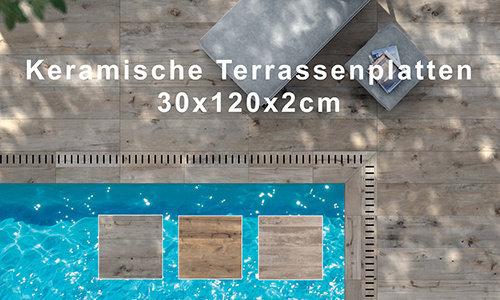 30x120 cm