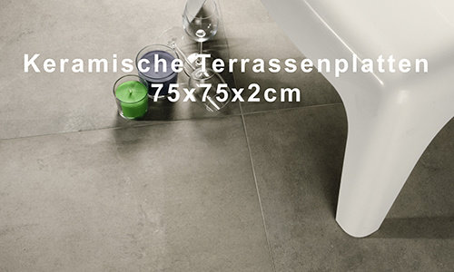 75x75 cm