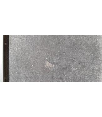 Spotted Bluestone Nero Anticato Imperial Gebürstet 60x60x3