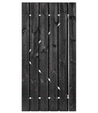"S-Tür ""Roermond"" 200x100 cm"