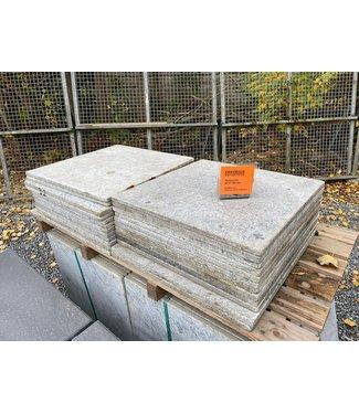 40 m² Marmor 50x50x2 cm