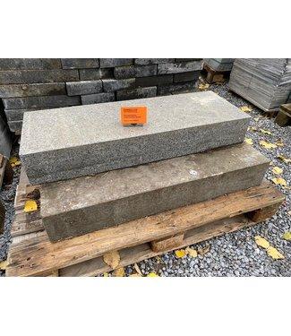 3 Blockstufen Basalt