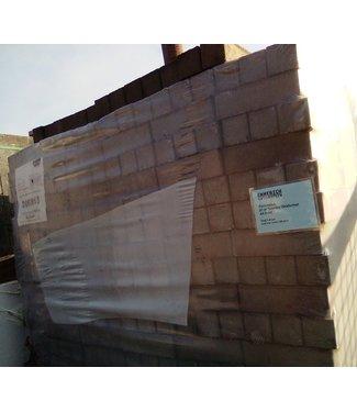 21 m² Tremico Dickformat Alt Bunt 20x6,7x6 cm