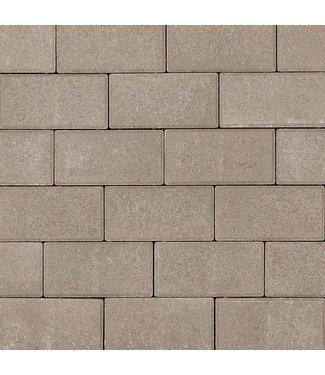 Tremico Rechteckpflaster Grau 21x10,5x8 cm