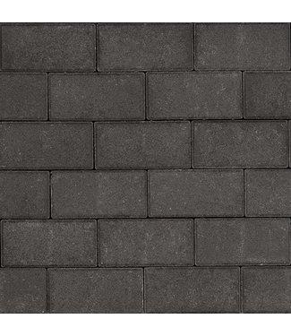 Tremico Rechteckpflaster Anthrazit 21x10,5x8 cm