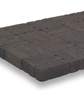 Dickformat Mangan Antik 20x6,5x6,5 cm