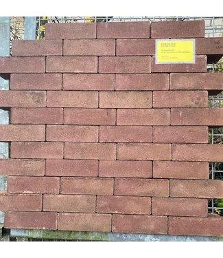 11 m² Strackstone Weinrot/Ocker 21x7x8 cm