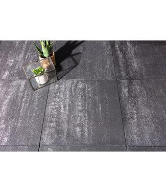 Granitops Plus Santorini Black 60x60x4,7 cm