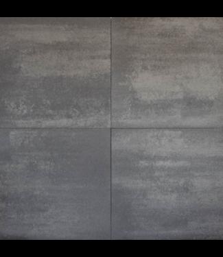 Granitops Plus Grey Black 60x60x4,7 cm
