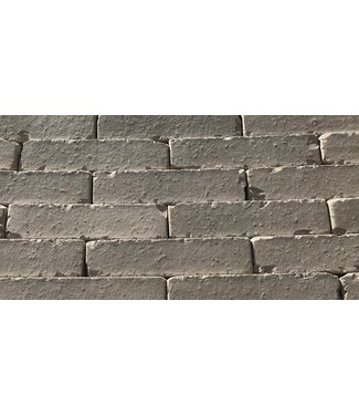 Clayville Stonegrey 20x4,8x6 cm