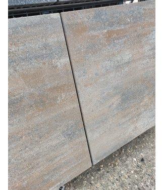 Quinta Linear Muschelkalk 75x60x8 cm