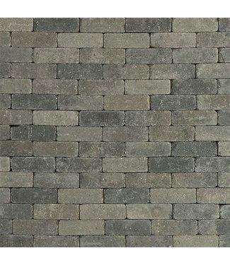 Altstadtpflaster Antik Grau-Schwarz 15x5x7,5 cm