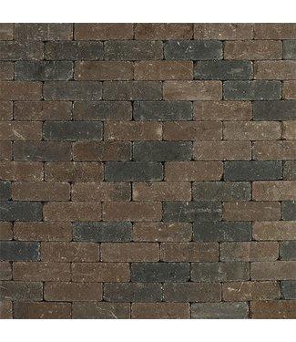 Altstadtpflaster Antik Braun-Schwarz 15x5x7,5 cm