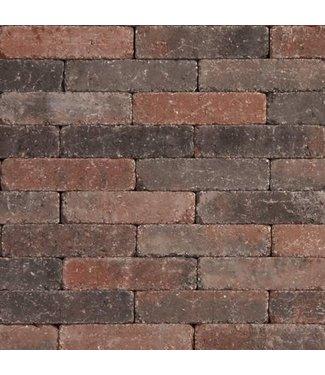 Tambour Rot-Schwarz 20x5x7 cm