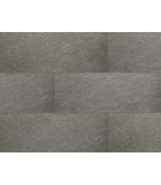 Kera Twice Unica Black 45x90x5,8 cm