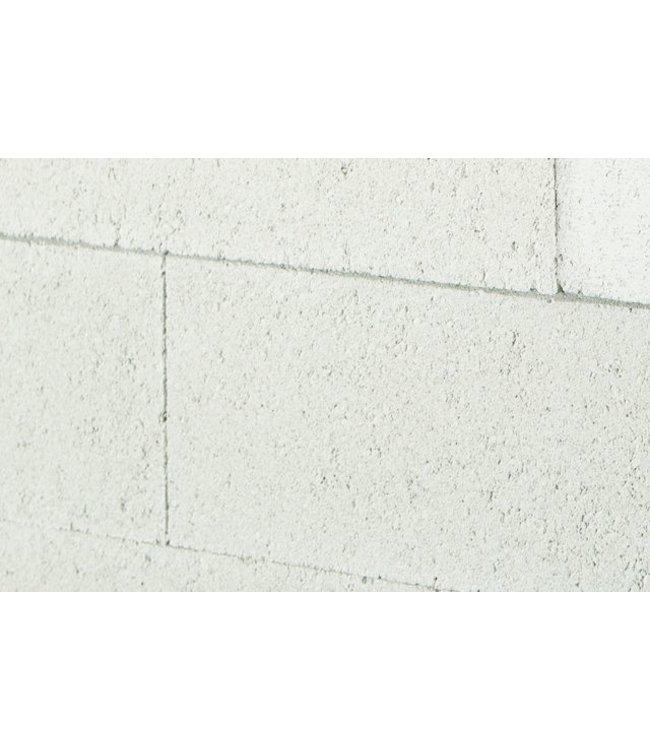 Patio Mauerstein weiß 60x15x15