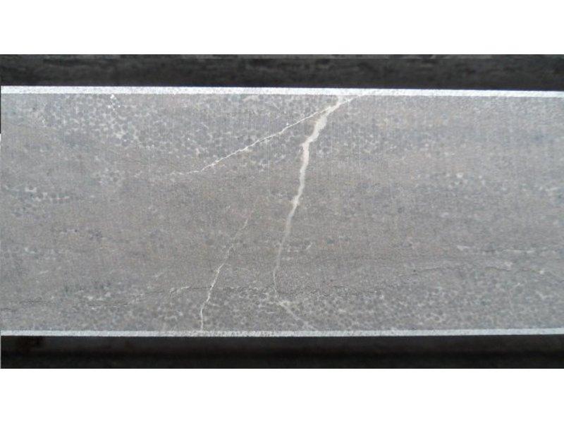 Chinesischer Randstein poliert 100x20x6cm