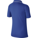 Nike Jongens - Nikecourt Dri Fit Polo