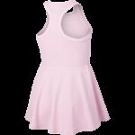 Nike Meisjes - NikeCourt Dri-Fit Kleedje