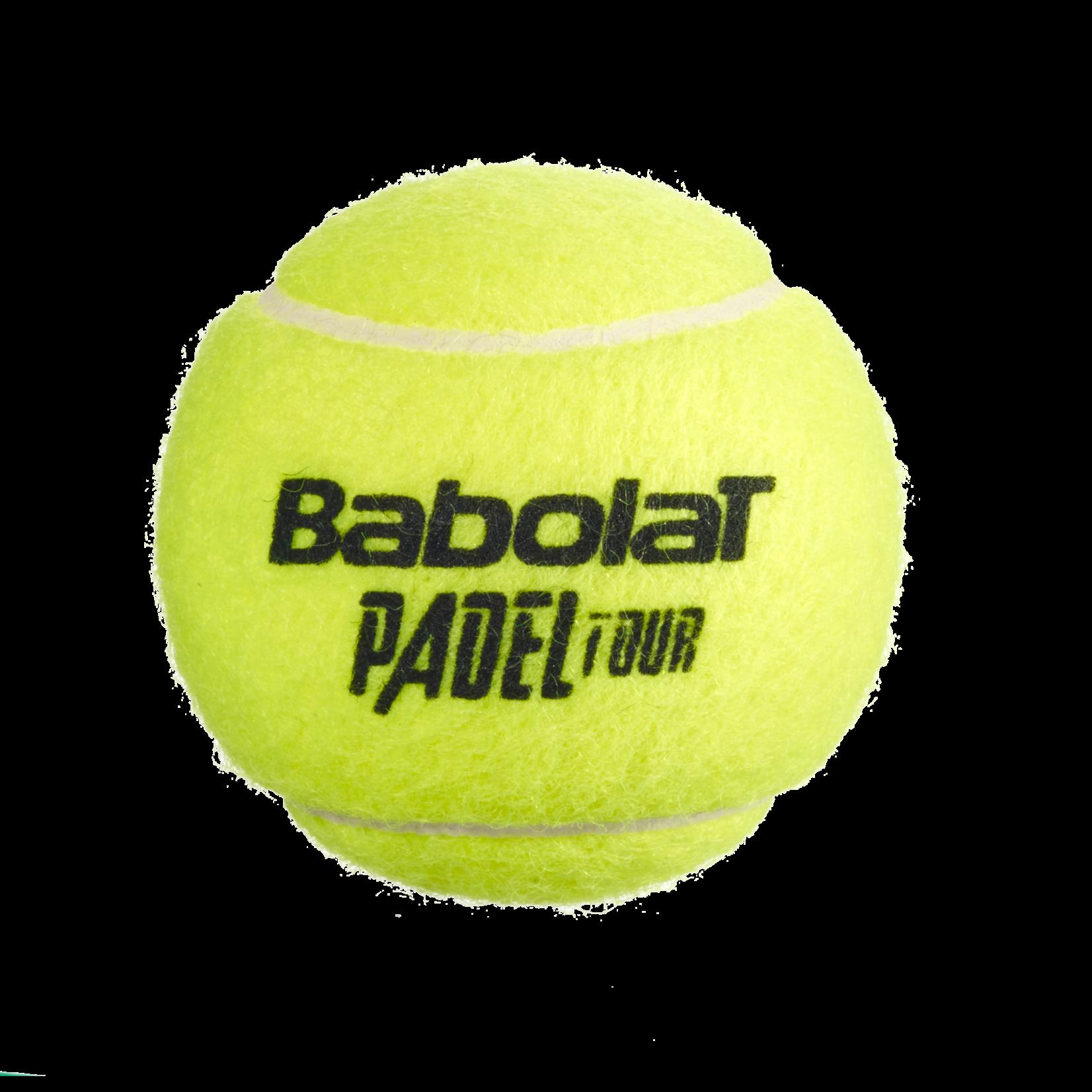 Babolat Padel Tour Ball x3