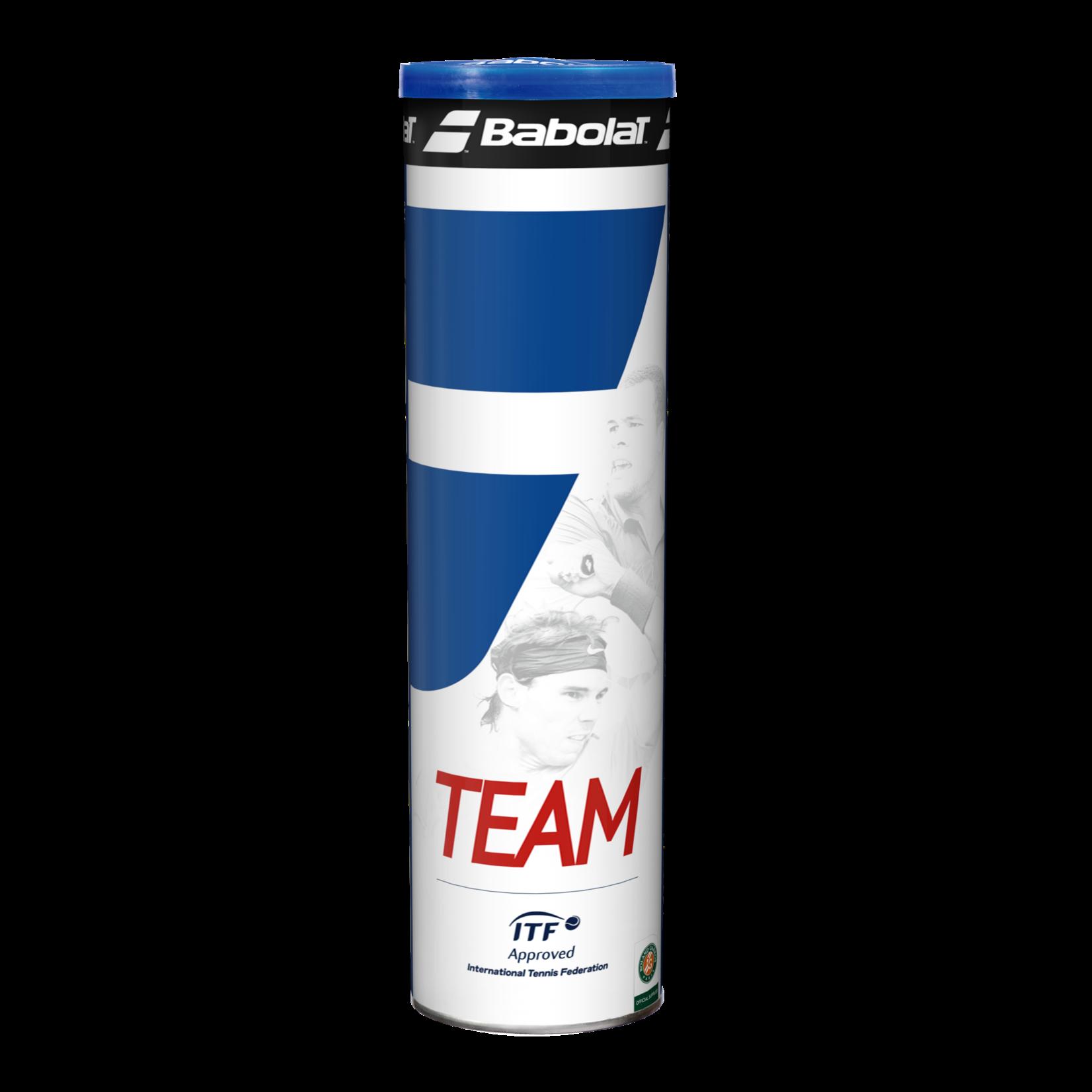 Babolat Team x4