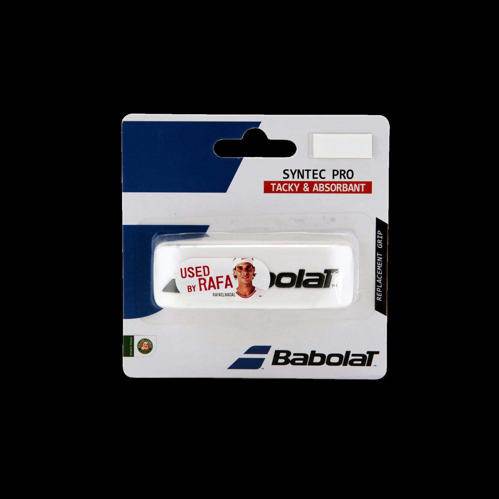 Babolat Syntec Pro