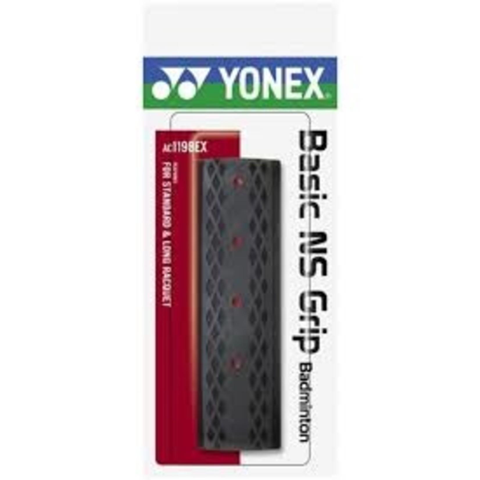 Yonex Badminton Nanospeed basisgrip
