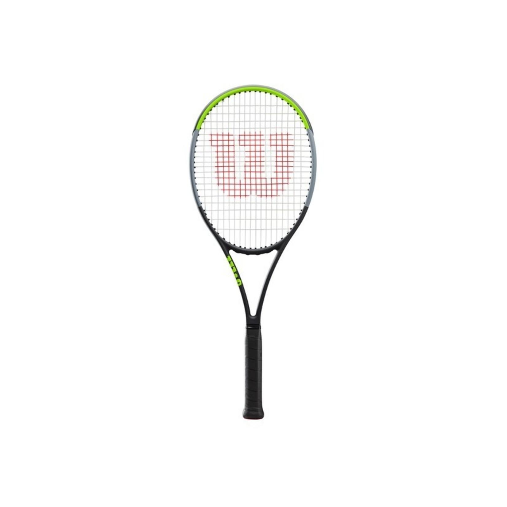 Wilson Blade 98 V7.0 18x20