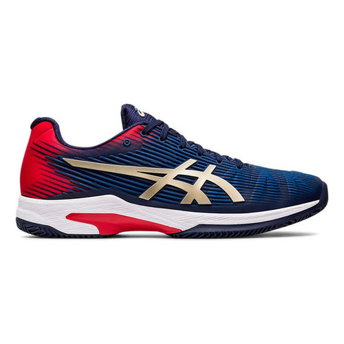 Asics Heren - Solution Speed FF Clay