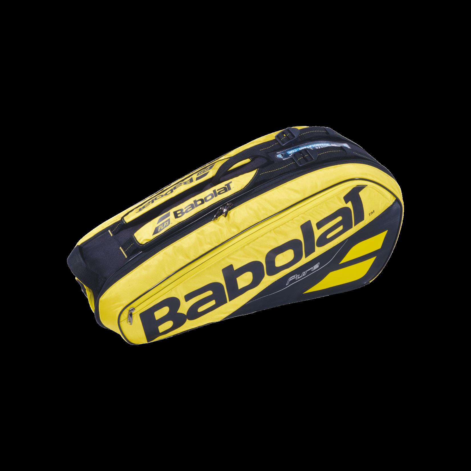Babolat RH x6 Pure Aero
