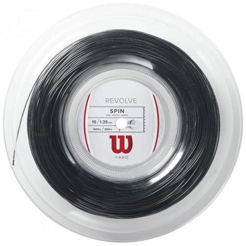 Wilson Revolve - Gauge 15 - 1.35mm - 200 meter