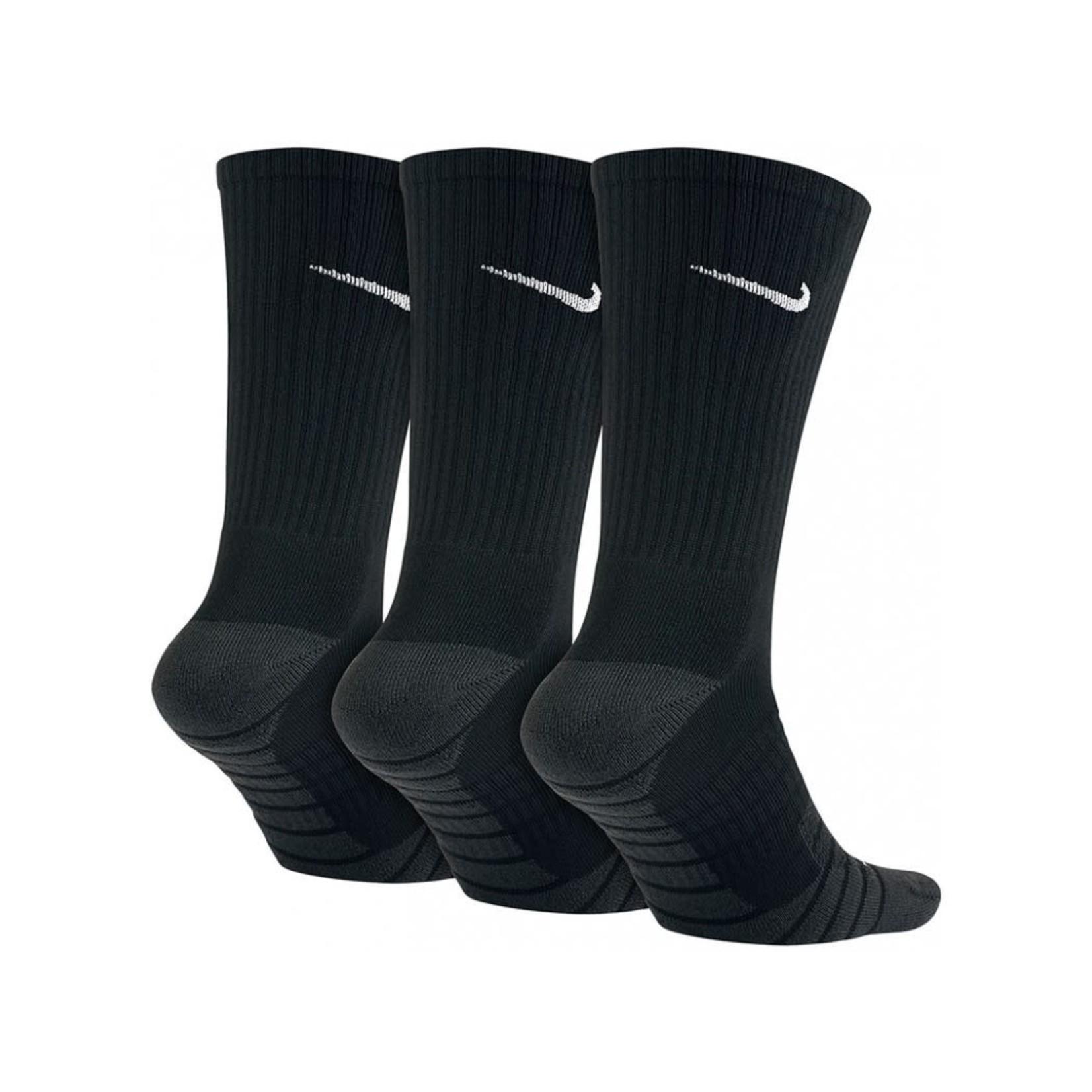 Nike 3 Pack Cushion Dri-Fit Sportsok