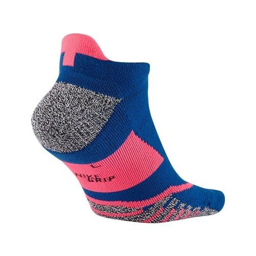 Nike Nikegrip Cushioned No-Show Tennis Sock