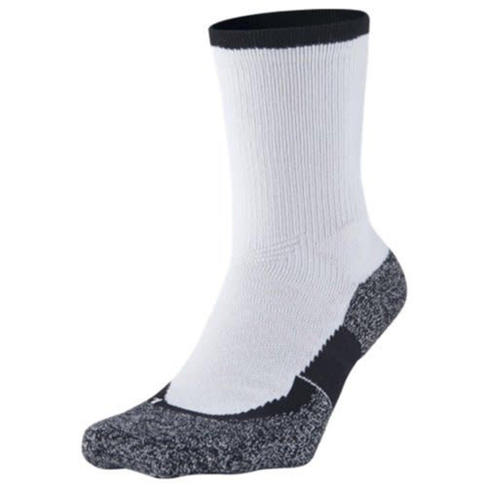 Nike Elite Crew Tennis Sock - white