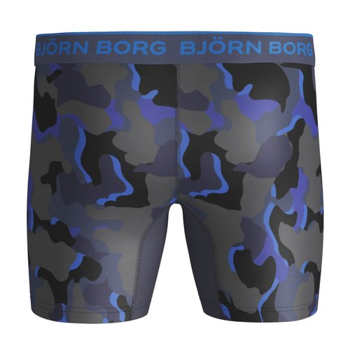 Björn Borg Heren Boxershorts - Shade Bold