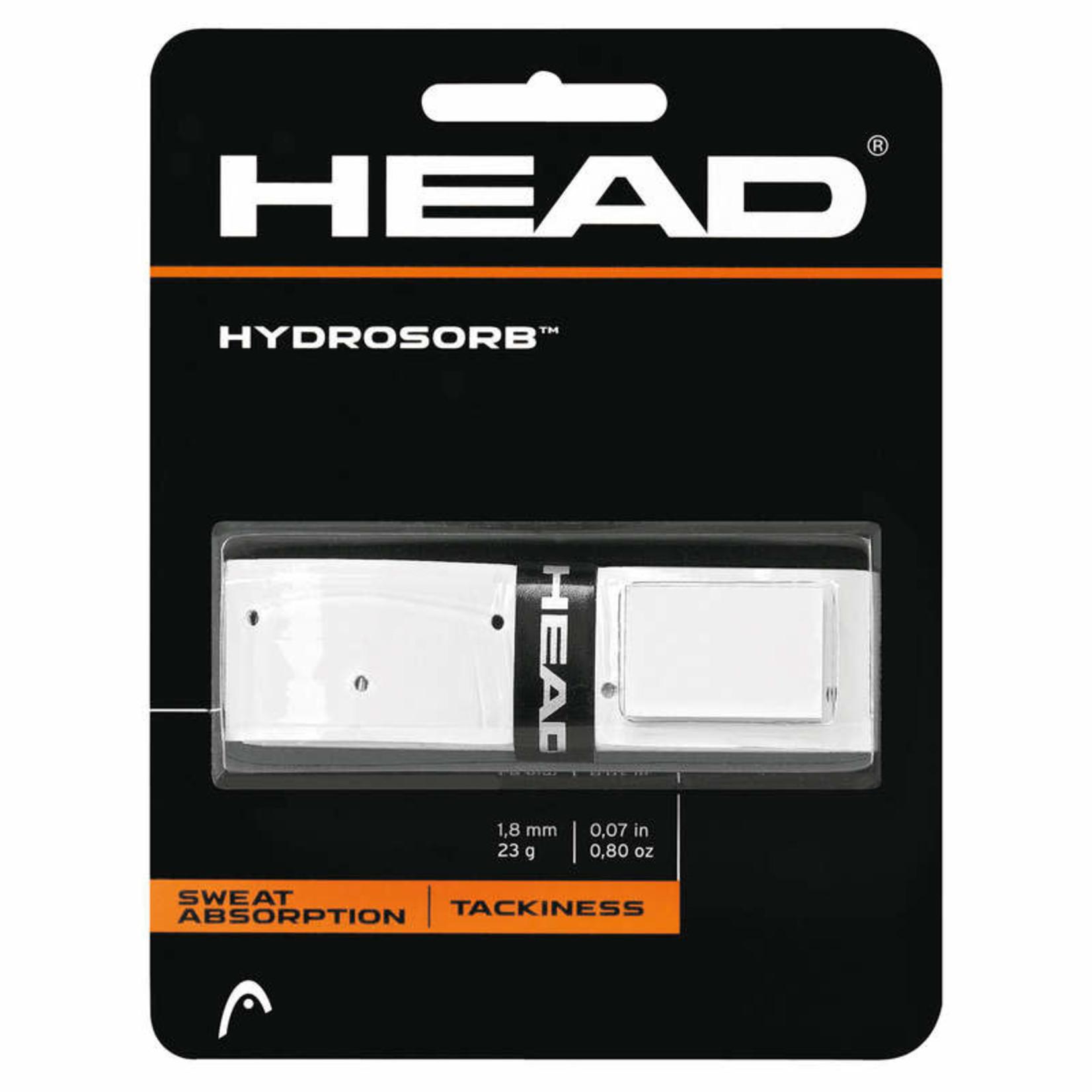 Head Hydrosorb grip