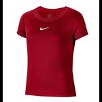 Nike Meisjes - Nikecourt T-shirt