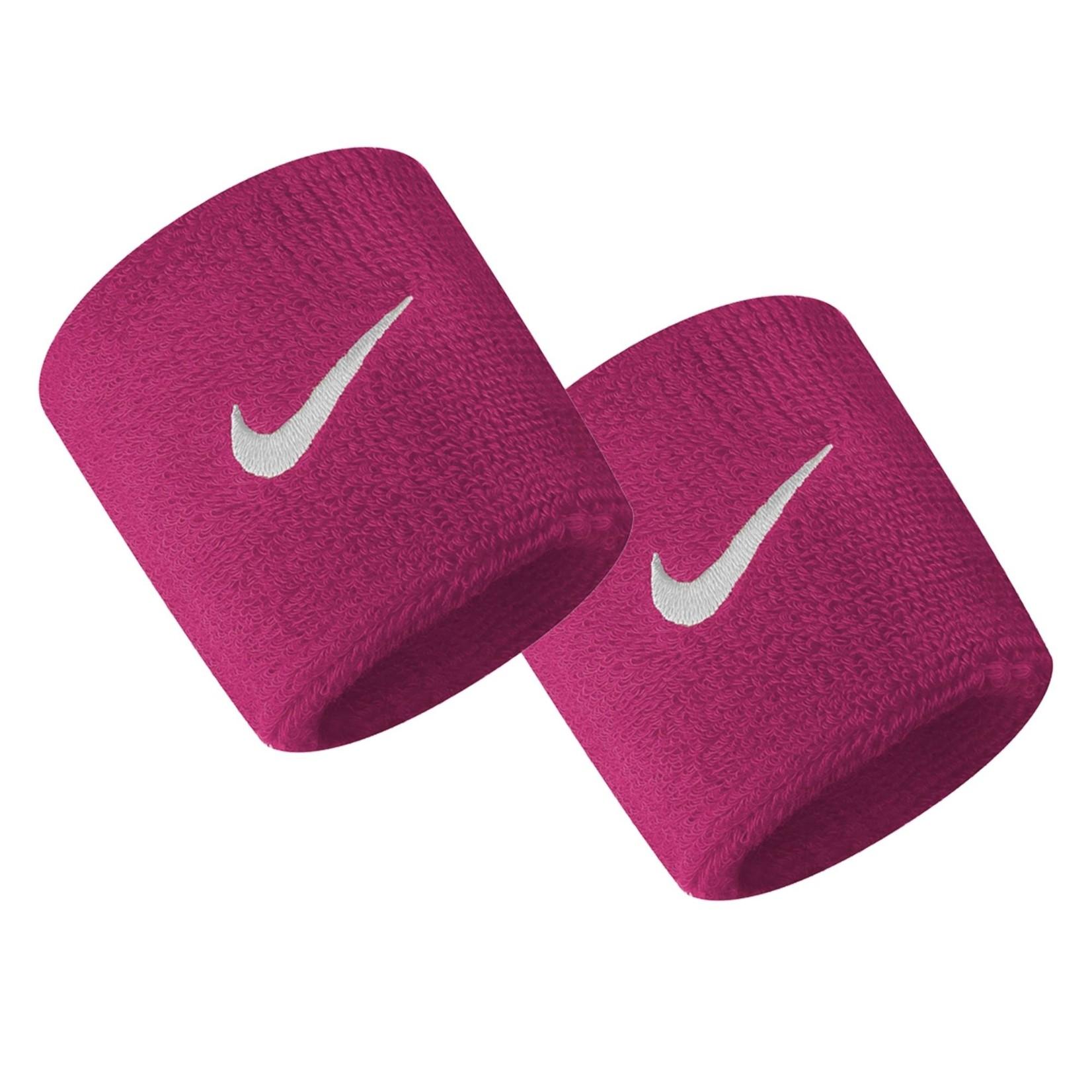 Nike Swoosh Polsband Rose