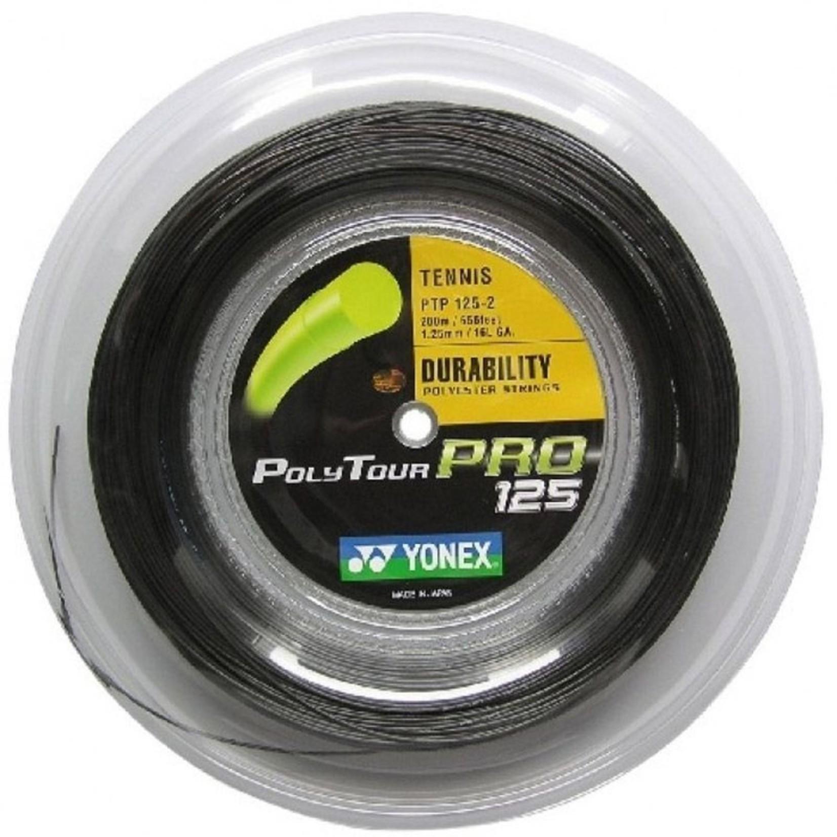 Yonex PolyTour Pro - 200m