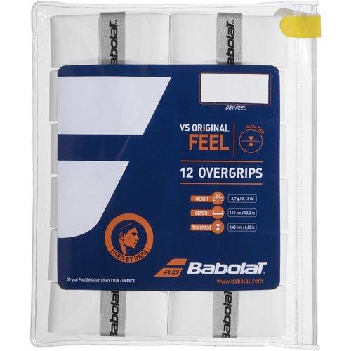 Babolat VS Original Overgrip X12