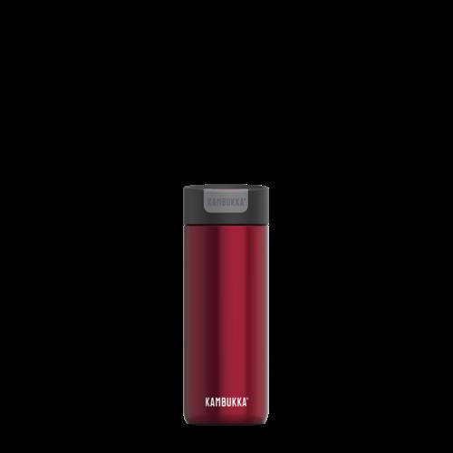 Kambukka Olympus Insulated 500 ml Ravenous Red