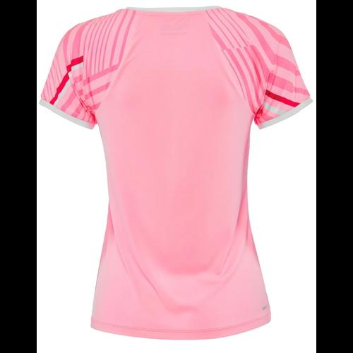 Lotto Dames Top Ten II T-shirt Print