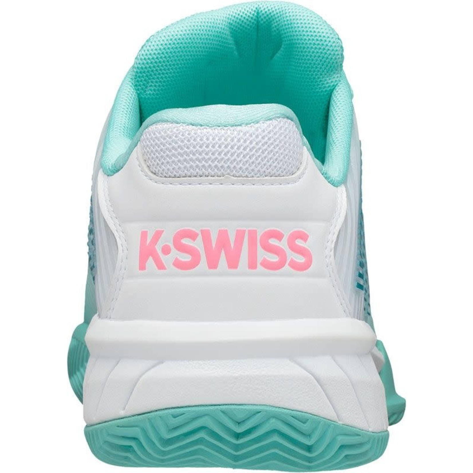 K-Swiss Jeugd - Hypercourt Express