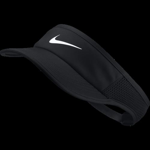 Nike Dames - Nikecourt Aerobill Zonneklep
