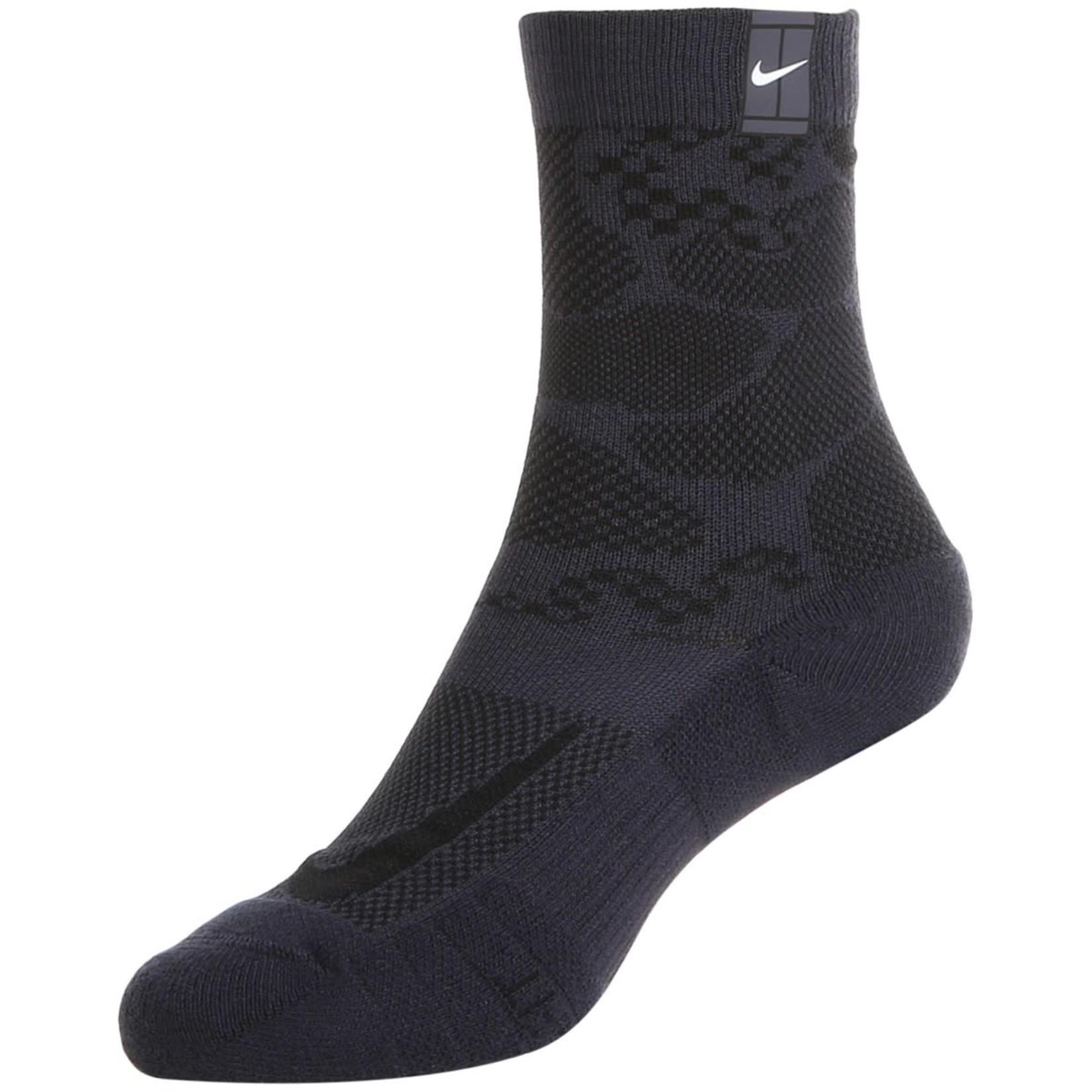 Nike Nikecourt Multiplier Max Crew Sock Multicolor (2paar)