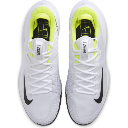 Nike Heren - Nikecourt Air Zoom Zero - Hardcourt