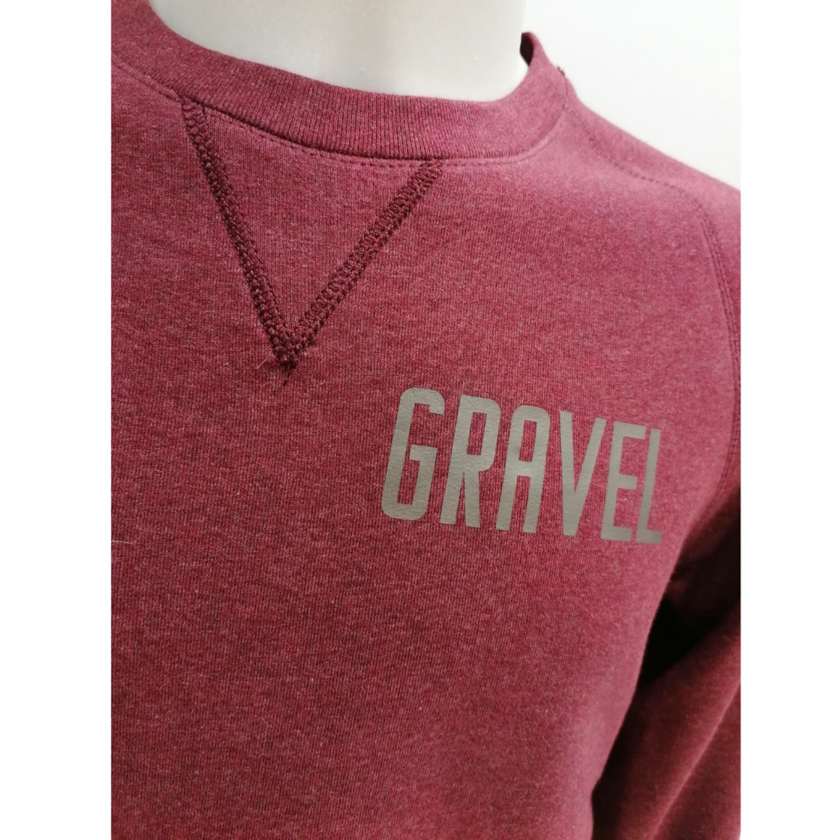 Verloy Heren - Organic Cotton Crew Sweater