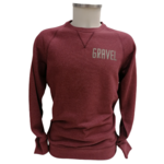 Verloy Organic Cotton Crew Sweater