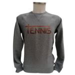 Verloy Heren Organic Cotton Crew Sweater